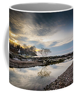 Webster Ny Lake View Coffee Mug