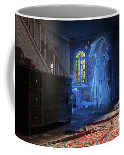 Wedding Calamity Coffee Mug