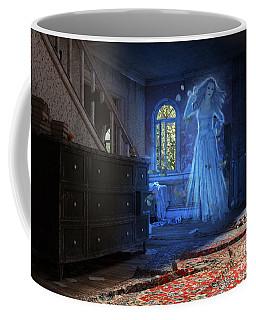 Wedding Calamity Coffee Mug