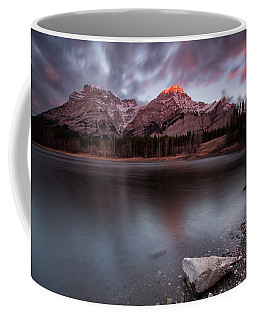 Wedge Pond Dawn Coffee Mug
