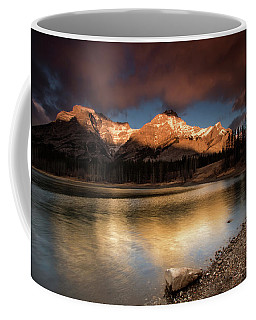 Wedge Pond Sunpeaks Coffee Mug