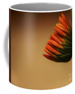 Wee Gerber Daisy In Bloom - Georgia Coffee Mug