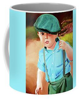 Wee Laddie  Coffee Mug