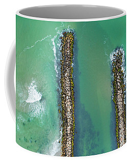Weekapaug Breachway Coffee Mug