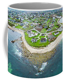 Weekapaug Point Coffee Mug