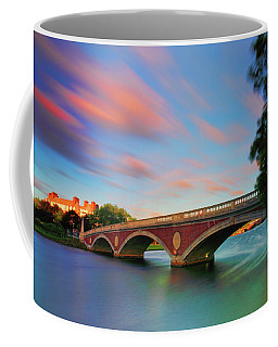Weeks' Bridge Coffee Mug