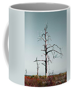 Weep Coffee Mug