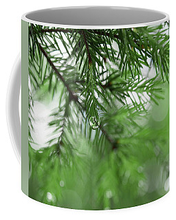 Weeping Pine 2 Coffee Mug