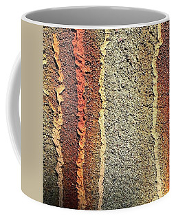 Weeping Rust. #rust #abstract #urban Coffee Mug