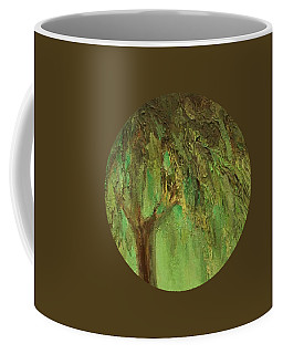 Weeping Willow Coffee Mug