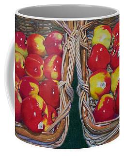 Wegman's Best Coffee Mug