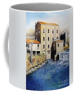 Weisenberger Mill Coffee Mug