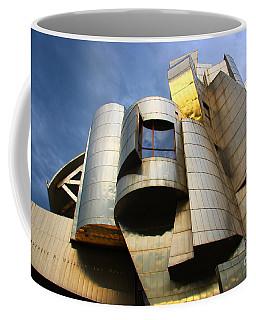 Weisman Art Museum University Of Minnesota Coffee Mug