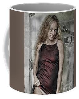Welcome To Appalachia Coffee Mug