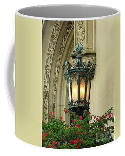 Welcome To Biltmore House Coffee Mug