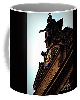 Welcome To Grand Central Coffee Mug