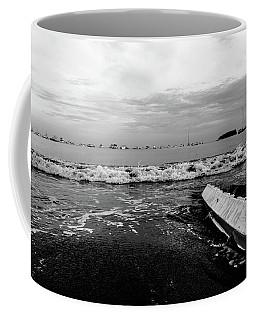 Welcome To Playa De Coco  Coffee Mug