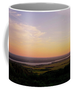 Welcome To The Valley Coffee Mug