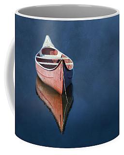 Well Anchored Coffee Mug