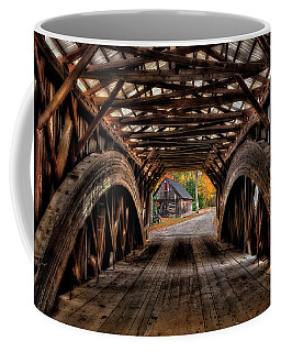 We'll Cross That Bridge Coffee Mug