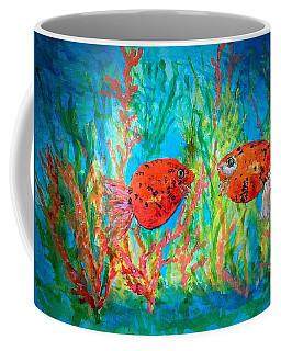 Well Hello There Coffee Mug