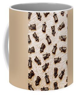 Well Wishes Coffee Mug