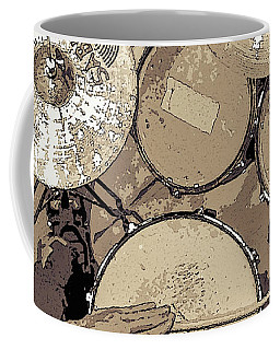 Well Worn - Coffee Mug