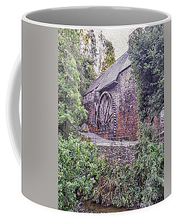 Welsh Mill Coffee Mug