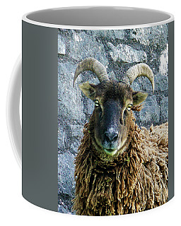 Welsh Ram Coffee Mug