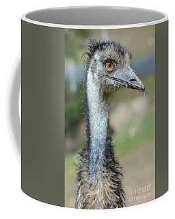 Emu 2 Coffee Mug
