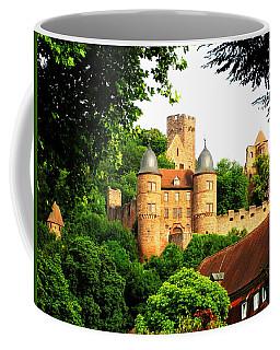 Wertheim Castle Coffee Mug