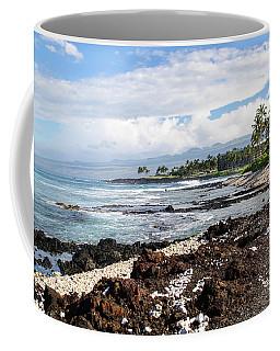 West Coast North Coffee Mug