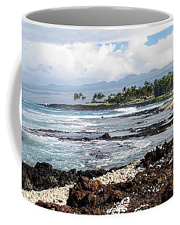 West Coast North Coffee Mug