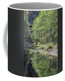 West Fork Reflection 8065-101817-1 Coffee Mug