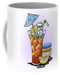West Highland Iced Tea Coffee Mug