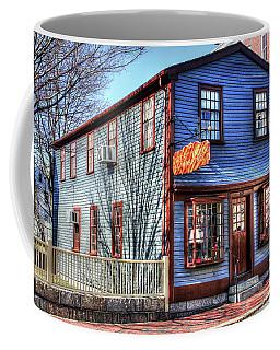 West India Coffee Mug