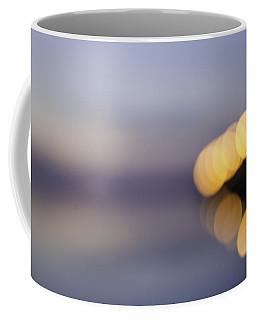 West Kirby Promenade Sunset Coffee Mug