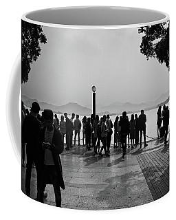 West Lake, Hangzhou Coffee Mug
