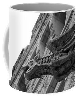 West Point Gargoyle Coffee Mug