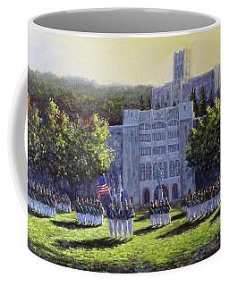 West Point Parade Coffee Mug