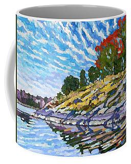 West Shore Coffee Mug