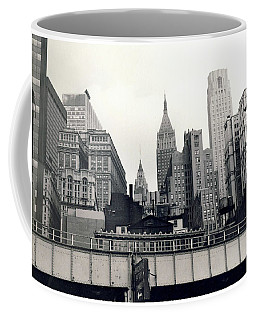 West Side Highway Coffee Mug