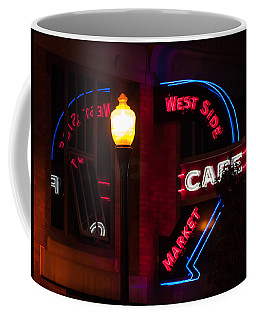 West Side Market Coffee Mug