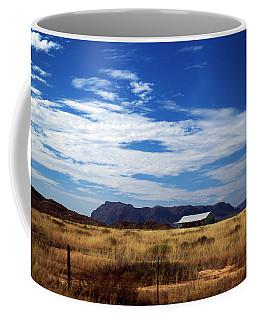 West Texas #1 Coffee Mug