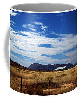 West Texas #1 Coffee Mug
