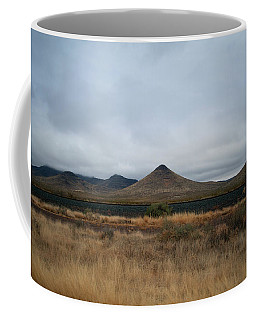 West Texas #2 Coffee Mug