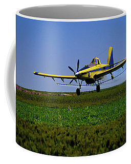 West Texas Air Force 2 Coffee Mug