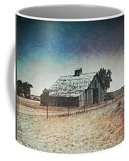 West Texas History Coffee Mug