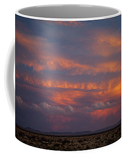 West Texas Sunset #1 Coffee Mug