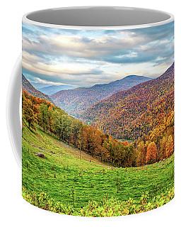 West Virginia High 3 Coffee Mug